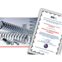 Prestigefylld slovakisk utmärkelse till Lesjöforsägda Centrum B