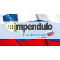 Tax Alert - Slovenia - Increase in Insurance Premium Tax Rate
