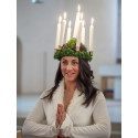 Sveriges första Luciafirande uppmärksammas i Skövde