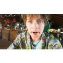 Micke Eriksson fångar dagen i Thailand