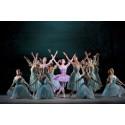 Balettklassikern Törnrosa live på bio - från Royal Opera House i London