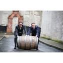 Exklusiv Lansering av Teeling Whiskey Strong Batch 52,5%