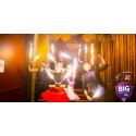SB Entertainment skapar nytt koncept för festivalen Big Day Out!