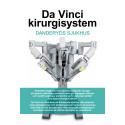 Broschyr om robotassisterad kirurgi och användningsområden på Danderyds sjukhus