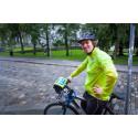 Norge på langs på elsykkel