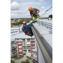 Roofac i arbete