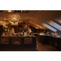 Restaurang Atelier nominerad till Göteborgspriset 2014