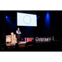 To maintain the possibilities for good lives by Morgan Fröling at TEDxÖstersund