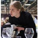 Pernod Ricard Finland onnittelee Iina Hopsua parhaasta palveluelämyksestä