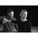 Meeting You - en duett av och med Helena Franzén och Ori Flomin