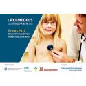 Läkemedelsriksdagen om barn och läkemedel