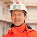 Stort Norsk-Svenskt stipendium till Veidekkemedarbetare
