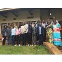 Forskningsstudie om traumabearbetning i DR Kongo på Dr Mukweges initiativ