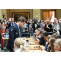 Sjakk i skolen kan styrke framtidas næringsliv