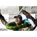 Hansen redo att försvara sin RallyX-Lites titel 2015