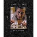 Bok om Rosa Taikon – romsk silversmed, utkommer hösten 2014