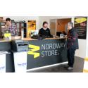 Nordway Store tecknar centralt avtal med Weblink IP Phone