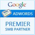 Lokaldelen blir Google Premier SMB Partner