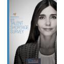 Global rapport om kompetensbrist 2015