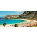 Airtours lanserar direktresor från Göteborg till Gran Canaria