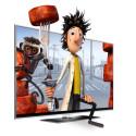 """""""Det regnar köttbullar"""" 3D-TV"""