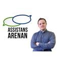 """Lystras marknadschef: """"Därför behövs AssistansArenan"""""""