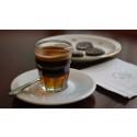Moretta - lokal kaffedryck från Fano, Italien.