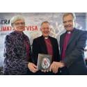 Biskoparna efterlyser politiskt mod i klimatfrågan