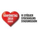 Studybuddy fortsätter att stödja Stockholms Stadsmissions verksamhet - Unga Station