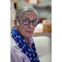 Silversmeden Rosa Taikon blir hedersdoktor på Södertörns högskola