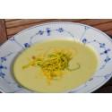 Månadens recept september: Potatis- och purjolökssoppa