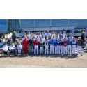 Olympiatravet: Final och Dubbel Jackpot på V75