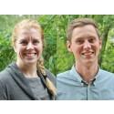 Två nya medarbetare på Syngenta