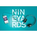Premiär för Nine Yards podcast