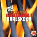 BURGER KING® tänder grillarna i Karlskoga