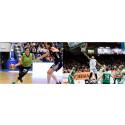 SVT direktsänder SM-finalerna i basket