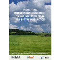 Industrins integrationserbjudande: Så kan industrin bidra till bättre integration