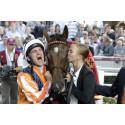 En av världens mest meriterade jockeys till Täby Galopp