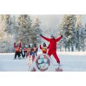 SkiStar AB: Flere nordmenn velger å gå i skiskole – privatundervisning øker mest