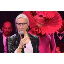 Anne Sofie von Otter fick Grammy för årets bästa klassiska album