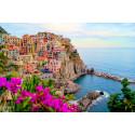 5 pärlor i Italien