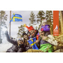 Clavister and Bluecom to Build Sweden's Largest Secure Outdoor Wi-Fi Network for 2015 World Ski Championships in Falun
