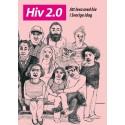 Nytt seriealbum uppdaterar bilden av att leva med hiv