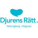 Logga Djurens Rätt Helsingborg - Höganäs