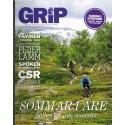 Malmö Aviations tidning GRIP skriver om vårt CSR-arbete