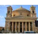 Rambling round Malta & Gozo...
