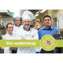 Matsajten tävlar ut medlemskap till 10 företag!