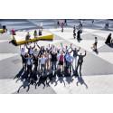 Innovationseliten i juryn för Stockholms stads Innovationsstipendium
