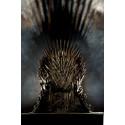 Järntronen från Game of Thrones till Medeltidsveckan