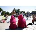 Sommar på Ribban erbjuder ett 30-tal gratisaktiviteter under fem veckor